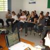 Alinutri realiza SIPAT com várias palestras