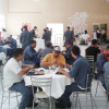 Revitalização do restaurante da empresa Nakayone, em Cabreúva