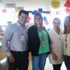 Inauguração do restaurante da empresa Portonave, em Navegantes/SC